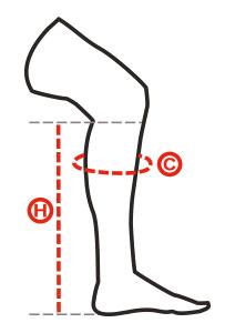 Boots misures