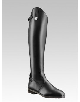 Everytime Sofia leather tall DRESS BOOT