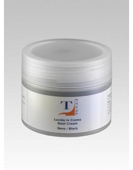 CREMA stivali nutriente e lucidante per pelle